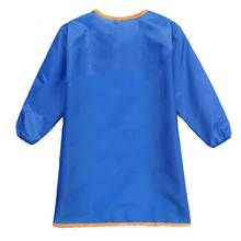 2017KEFEI waterproof kid apron/dollar store apron/printed apron