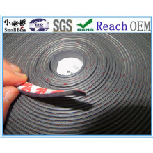 10mm*2mm PVC Fire Seal Strip for Garage Door / Door Seal Fire & Smoke Seal