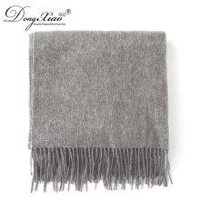 Multifonctionnel écharpe de femmes d'écharpe chaude de laine de dames de Chine Fournisseurs