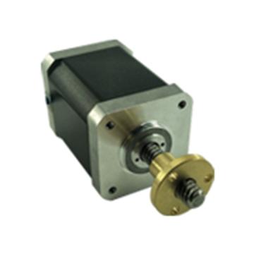 Codificador Ethernet de controle sem sensor