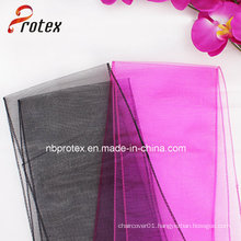 2015 Wholesale Fancy Party Crystal Organza Sashes for Chairs