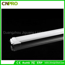 Nouveau tube de la conception 160lm / W 100-240V LED Tube8 LED pour nous