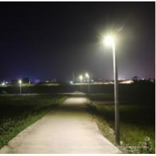 Guangzhou Professional Easy Installation Lithium Battery 22W Solar Street Light