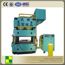 Гидравлический пресс для стальных дверей 3600 тонн
