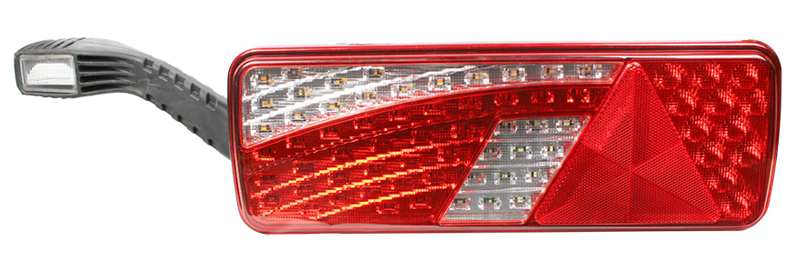 Truck Rear Lamps Emark