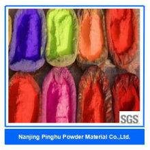 Порошковые краски Ral Colors с декоративными свойствами