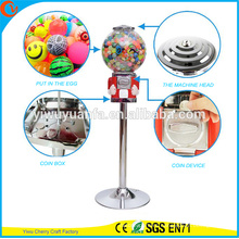 High Quality Kid Game Capsule Stand Vending Machine