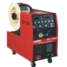 DC Inverter MIG Portable Gas CO2 Welding Machine