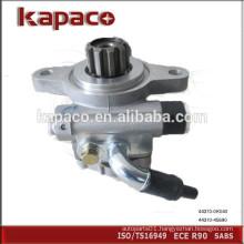 Power Steering Pump for Toyota 44310-0K040 44310-45690