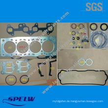 Motor-Vollkopfdichtung für Toyota Corolla 1.3 (04111-11025)