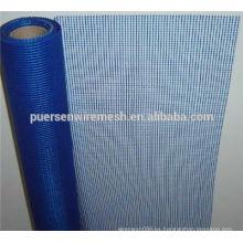 Venta caliente ignífugo malla de fibra de vidrio de compensación fabricante (fábrica)