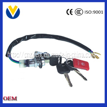 Ll-100 Electronic Lock for Bus