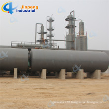 big output gasoline refinery machine