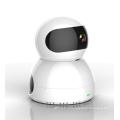 Pan-Tilt 1080P Rotatable Wireless Surveillance Cloud Network IP Camera, CE/FCC,Fully certified