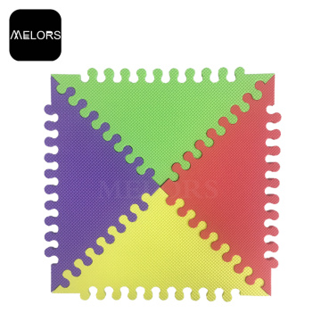 Melors Puzzle Mainkan Mat and Kids Play Mat