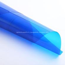 Film jet d'encre bleu pour la sortie d'images médicales