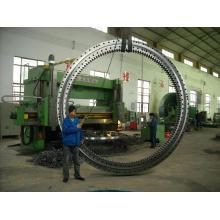 Большой диаметр Поворотная Подшипники для портового крана 131.50.4000