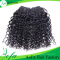 Wholesale Top Quality Human Hair Virgin Remy Hair Weft