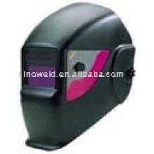Solar Auto-Darkening Welding Helmet MD0386