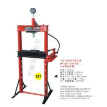 Shop Press com Calibre 10 Ton