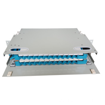 Fiber Optic Patch Panel Mini ODF