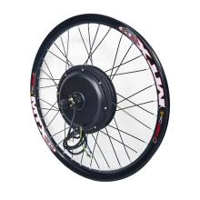 52V2000W electric Bike Bicycle conversion Motor kits MTX39 Wheel