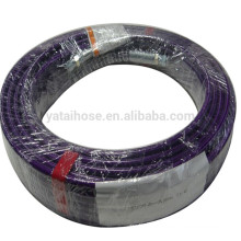 SAE 100 R7 R8 Nylon Resin Thermoplastic Hose