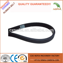 High Oil and Heat Resisyant Standard or No-Standard Ribbed Belt