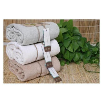 Toalhas de mão macias 100% algodão com preço de fábrica recentemente