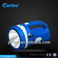Wiederaufladbare Fernbedienung LED-Suchscheinwerfer