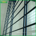 New design security double wire mesh fence with high quality