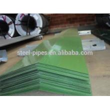 Chapa de aço galvanizado / bobina