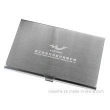 Держатель визитной карточки из нержавеющей стали для торговой ярмарки (BS-S-003)