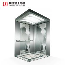 ZhuJiangFuji Brand Personal Lift Equipment Home Electric Elevator home lift