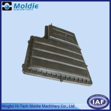 Auto Filter (VW) Plastic Injection Mould and Plastic Part
