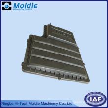 Molde de injeção plástica auto filtro (VW) e parte plástica