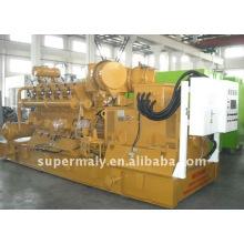 Pequeño generador de gas natural de alto rendimiento
