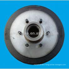 12 inch Landcruiser 6 stud brake hub drum for trailers