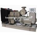 water cooled Deutz engine generator power by Deutz engine WP4D66E200