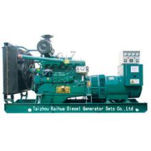 Серии wudong дизельный генератор 125KVA 2014 года
