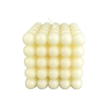 Bubble Candles Wholesale Home Decoration Cute Home Bubble Strong Scented Candles Supplier