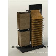 Unique Display Shelf/Display for Granite, Marble, Ceramic Tile Exhibition Stand