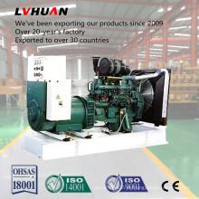 Shandong Lvhuan Volvo-Reihen-Dieselgenerator