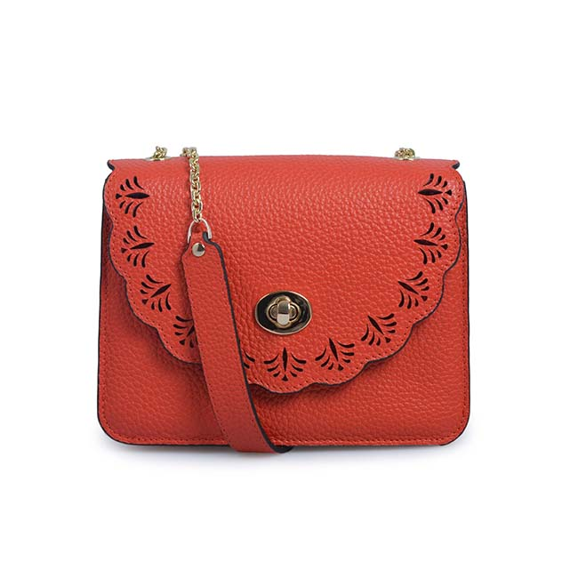 genuine leather shoulder bag small women crossbody bag