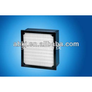 Wärmeisolations-Hepa-Filter H14