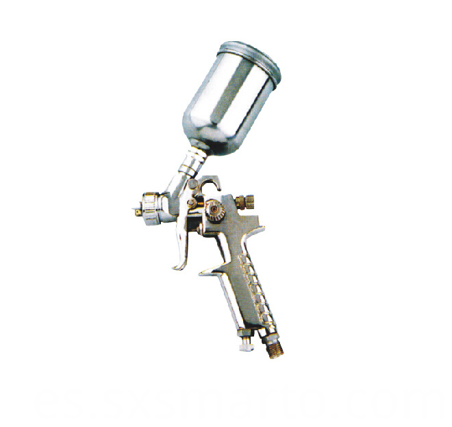 High End Gravity Spray Gun