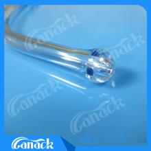 Productos médicos Yankauer Suction Catheters