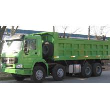 Sino Truck HOWO 30t Tipper Truck China Dump Truck HOWO