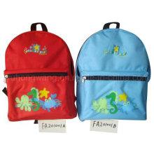 Bolsa escolar, mochila
