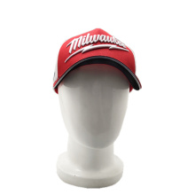 fashion baseball cap 3D embroidery logo customized logo